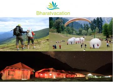 Shimla Manali Package 5 nights 6 days