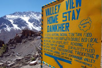 Exotic Manali  with  Spiti valley