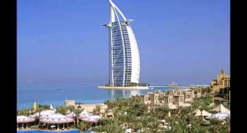 Short Trip To Dubai