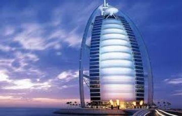 Dubai 4nights/5days