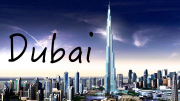 Exclusive Dubai 5N