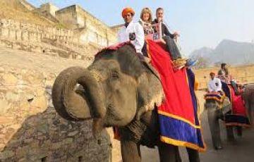 TPJ-39 Short Escape to Jaipur