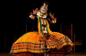 TPJ-26 Exotic Kerala Tour