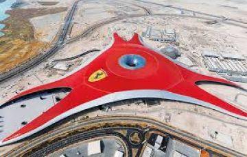 Glamorous Dubai