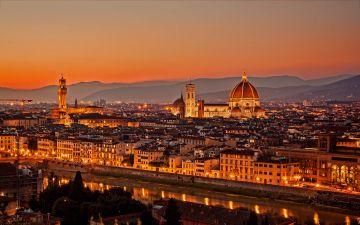 Classical Symphony  Italy & Austria