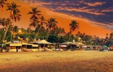 Goa 7N stay