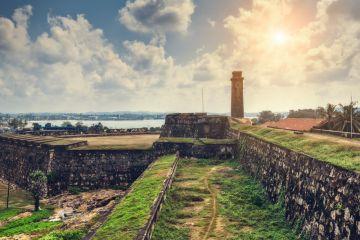 Srilanka Coastal Tour in 8 days