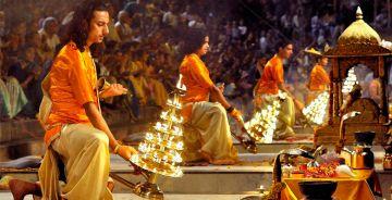 PILGRIMAGE TOUR OF BUDDHISM