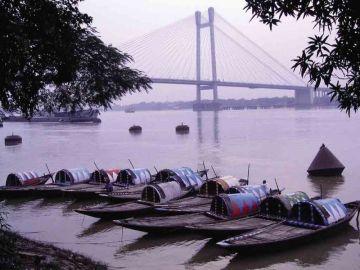 HOLY SHRINE TOUR (Kolkata - 3Nights With Gangasagar)