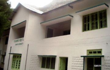 Do Dham Yatra Package Yamunotri & Gangotri