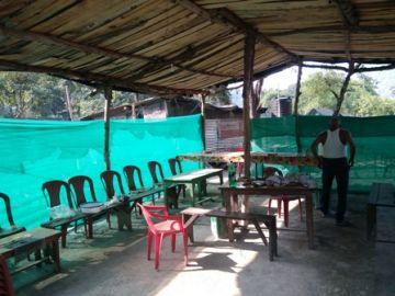 Riverside Camping Rishikesh