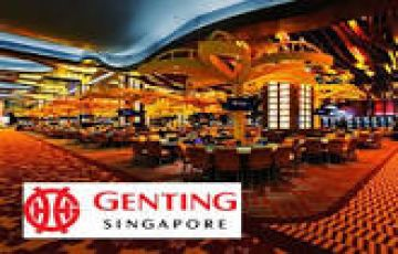 FASINATING SINGAPORE WITH MALAYSIA 7 NIGHTS/8 DAYS