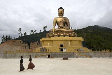 Economical Bhutan Tour for Six