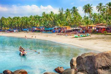 Bumper Offer Goa Package 24th - 29 Jan 2018 Long Weekends Pa
