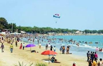 Goa Tour Package 04 Days/ 03 Nights