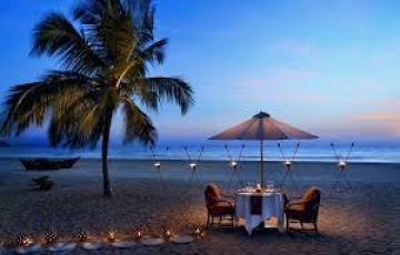 2 NIGHT GOA BUDGET PACKAGE