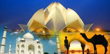 Special Central India Tour