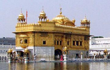 Golden Temple Amritsar 01 Night / 02 Days