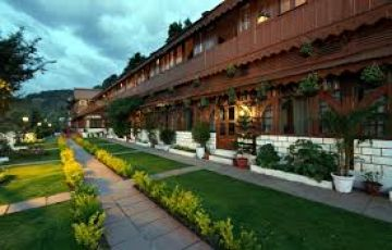 Dalhousie Dharamshala Honeymoon Packages for 6 Days
