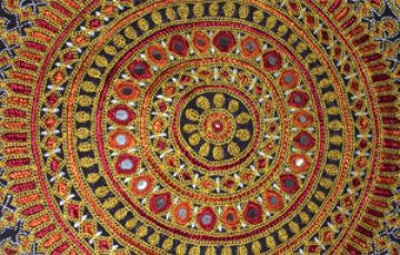 IHC-58 Gujarat Textiles And Handicrafts Tour