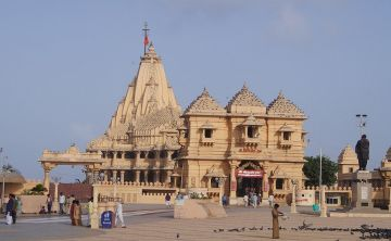 Gujarat Temple Tour 04 Nights and 05 Days