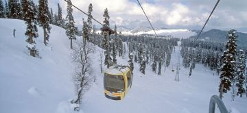 Early Bird Offer / Kashmir a Paradise on Earth Package - 6 N