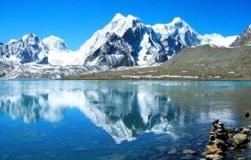North Sikkim - Lachen & Lachung