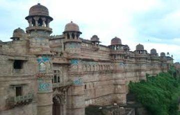 Gwalior, Orchha, Khajuraho, 03 Night / 04 Days