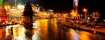 04 Nights /05 Days Mussorie -Haridwar Package