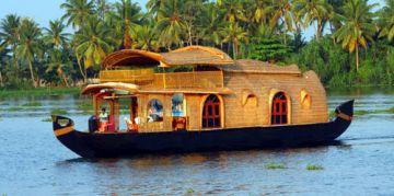4 Night 5 Days Kerala Package (4NKL01)
