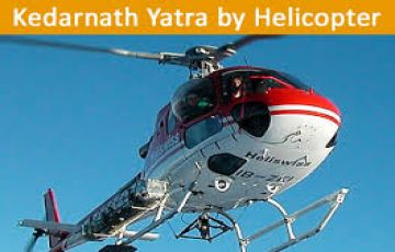 Chardham Yatra With Helicopter @7499