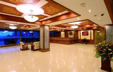Chariot Resort, Puri