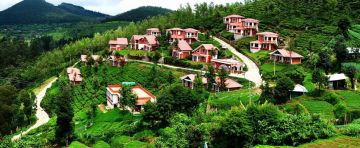Ooty Coorg Mysore Package
