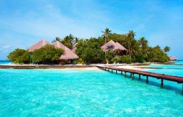 6n/7days Mauritius
