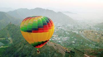 Udaipur - Jodhpur - Jaisalmer