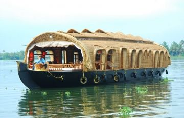Exotic Kerala Honeymoon Special