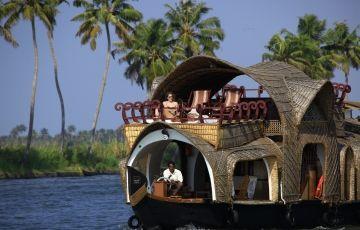 Short Trip To Kerala (03 Nights/04 Days)