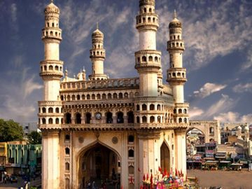 Hyderabad Volvo Tours