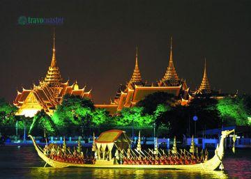 Bangkok Travel Packages