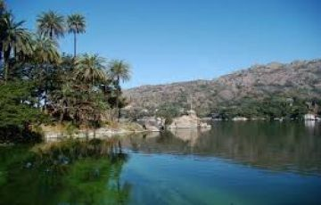 Mount Abu 2 Nights 3 Days Package