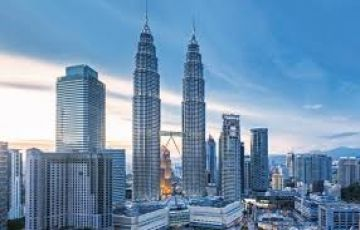 Malaysia, Singapore, Thailand Combined Package