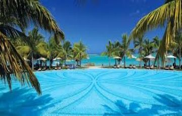 Mauritius with Anelia Beach Resort 4*