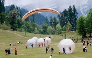 Best Himachal tour package