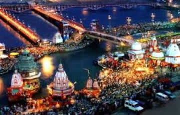Char Dham Yatra tour package