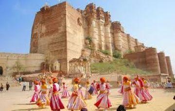Jodhpur - Mount Abu - Udaipur Deluxe Package