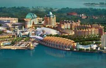 Luxury Singapore