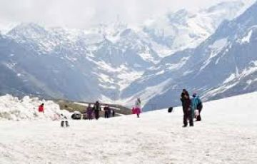 Best of Himachal  6 Night / 7 Days
