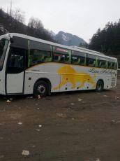 Soulful Manali Shimla By ac Volvo