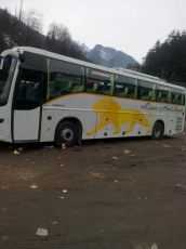 Exotic Manali tour by Ac Volvo