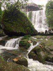 The Land of Waterfalls Cherapunjee & Shillong